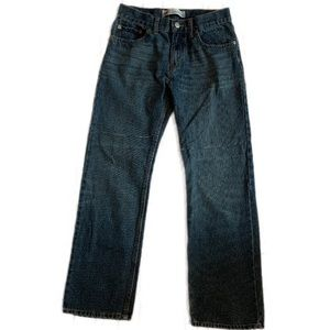 Levi's Boys or Mens 16 Reg Regular 28X28 Vintage